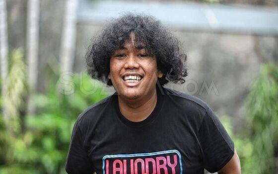 Artis Indonesia Yang Dulunya Penonton Bayaran Marshel Widianto Bdc04