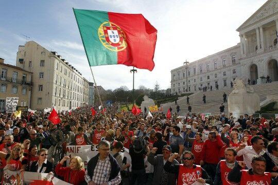 Portugal 769b3