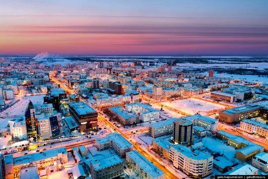 Kota Di Republik Sakha 309ae