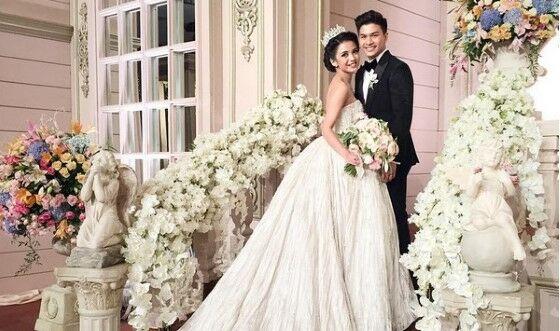 Pernikahan Artis Indonesia 2020 F769d