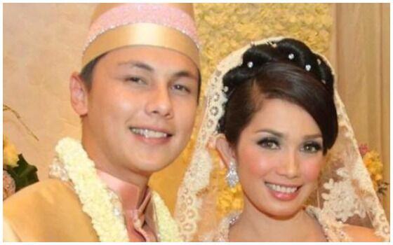 Pernikahan Artis Indonesia Yang Disiarkan Di TV Andhika Pratama Dan Ussy 80dd6