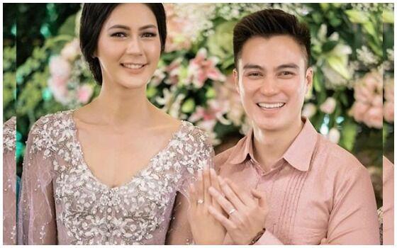 Pernikahan Artis Indonesia Yang Disiarkan Di TV Baim Wong Dan Paula Verhoeven 7109b