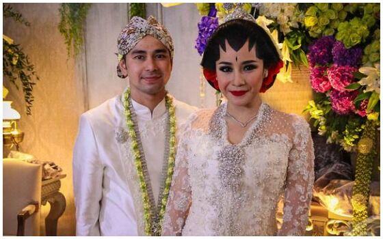Pernikahan Artis Indonesia Yang Disiarkan Di TV Raffi Ahmad Dan Nagita Slavina 76e87