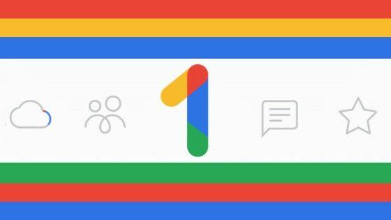 Google One 1c6c5