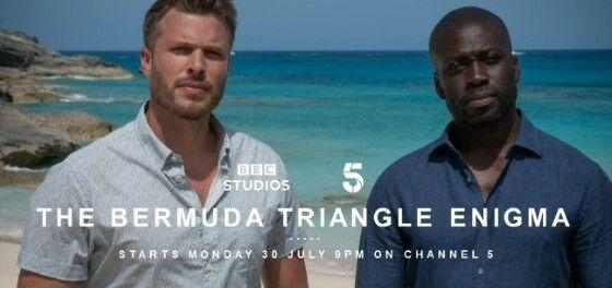 Bermuda Triangle Enigma 00c55