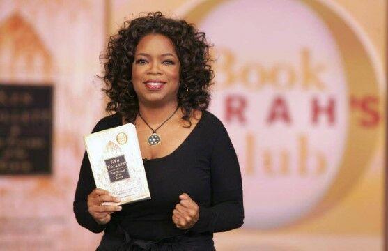 Oprah Winfrey 4f225