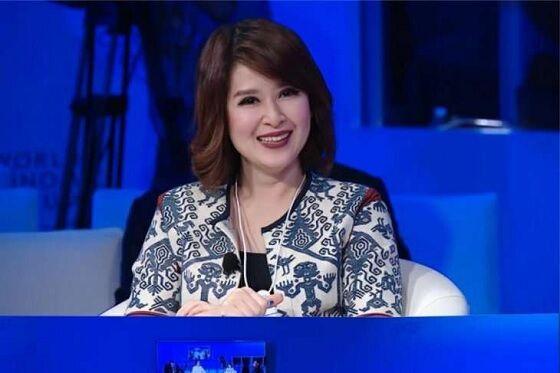 Presenter Cantik 6 B8c10