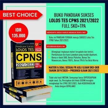 Buku Cpns 2f578