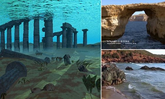 Atlantis Itu Nyata 4 7dc0c