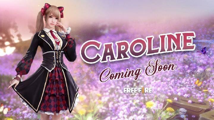 FF Caroline C6e7d