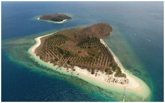 Pulau Di Indonesia Yang Pernah Dijual Pulau Gili Tangkong 12e95