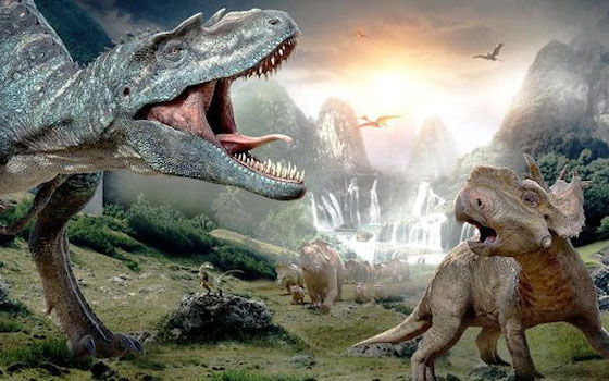 Penemuan Fosil Dinosaurus C9ad4