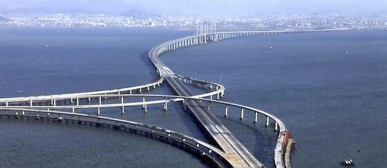 Jembatan Terpanjang Di Dunia 1 A6829