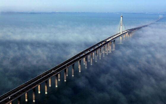 Jembatan Terpanjang Di Dunia 4 71c51