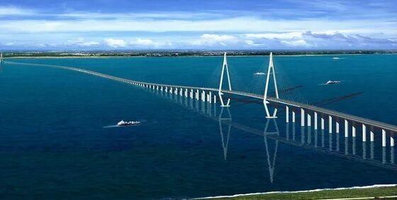Jembatan Terpanjang Di Dunia 6 Eaad4