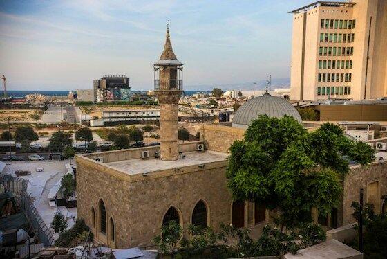 Masjid Jadi Gereja Di Spanyol 4246a