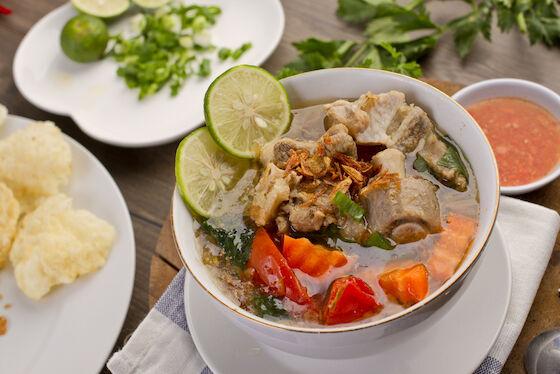 30 Makanan Indonesia Yang Go Internasional 2dffa