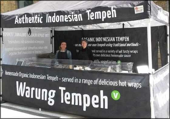 30 Makanan Indonesia Yang Mendunia 47385