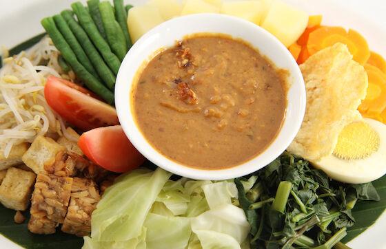 Makanan Favorit Orang Indonesia A607c