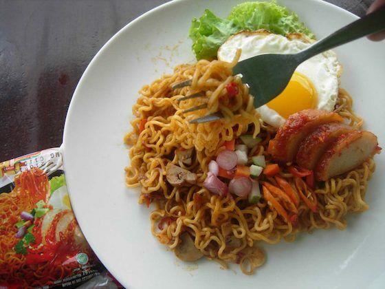 Produk Makanan Indonesia Yang Mendunia 42b66