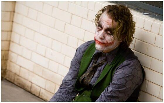 Villain Paling Pintar Di Film Joker 67680