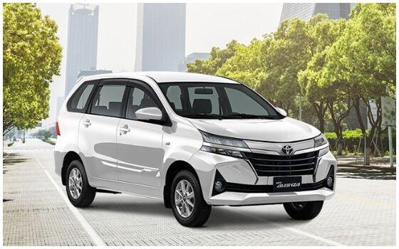 Mobil Buatan Indonesia Yang Mendunia Toyota Avanza 15a90