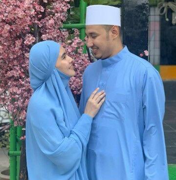 Kartika Putri Habib Usman 71711