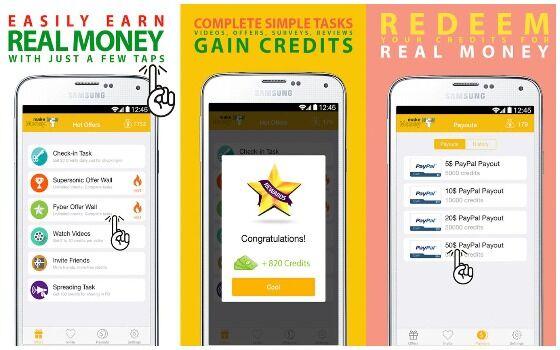 Game Penghasil Paypal Make Money App 08d4a