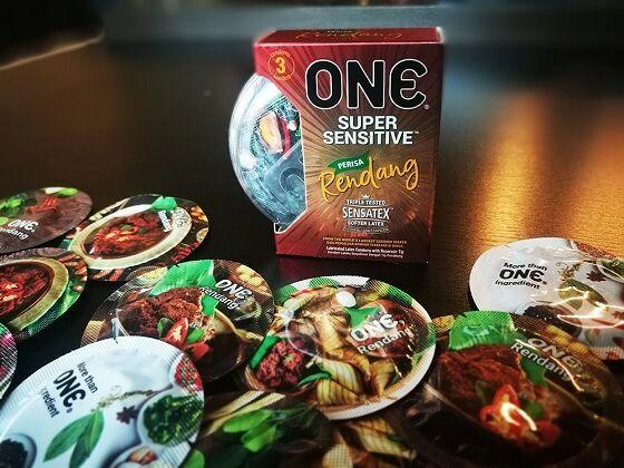 Kondom Rasa Unik 4 9b06c
