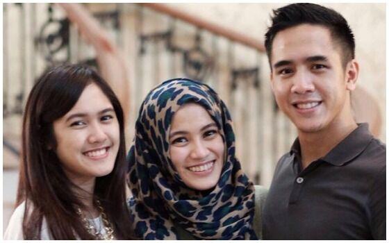 Artis Indonesia Yang Saudara Kandungnya Beda Agama Alyssa Dan Ananda Soebandono 63680