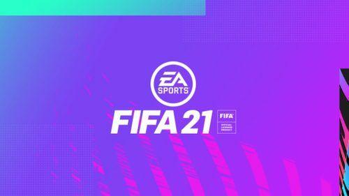 FIFA 21 78b69