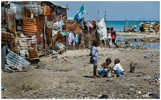 Tempat Paling Buruk Di Dunia Untuk Jadi Tempat Tinggal Cite Soleil 1ccc7