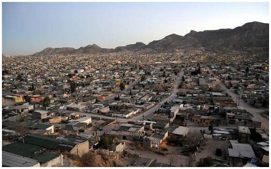 Tempat Paling Buruk Di Dunia Untuk Jadi Tempat Tinggal Ciudad Juarez E7a03