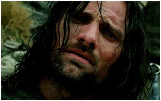 Adegan Film Yang Merusak Kejiwaan Aktornya Aragorn Ef315