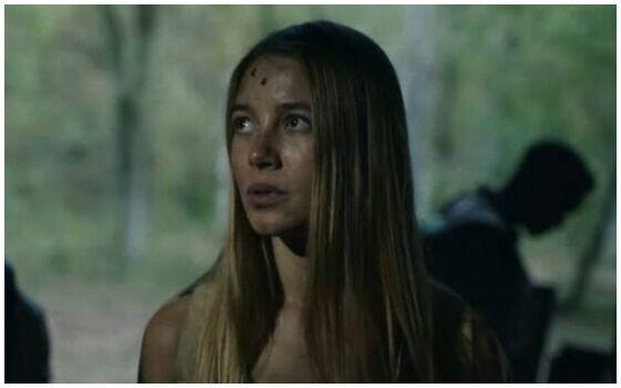 Adegan Film Yang Merusak Kejiwaan Aktornya Wrong Turn A2c0f