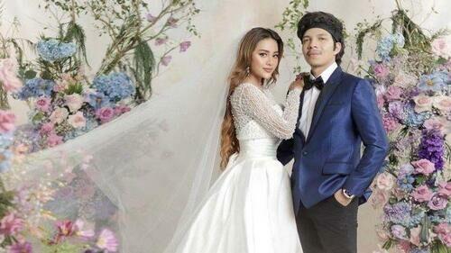 Atta Aurel Wedding 29813