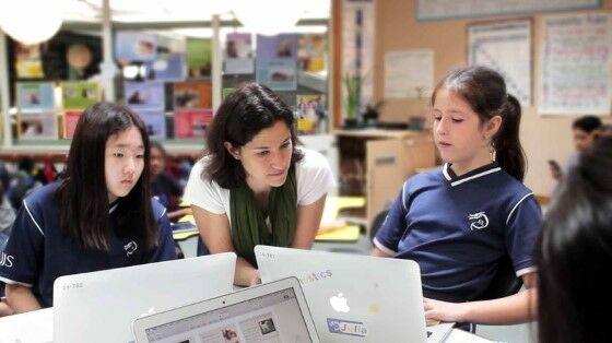 Jakarta Intercultural School 8713c