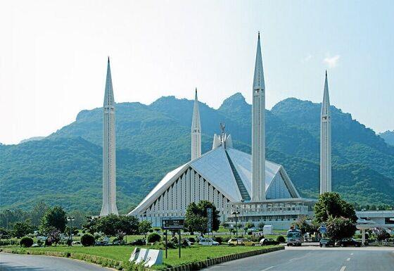 Masjid Terbesar Di Dunia 4 4936b