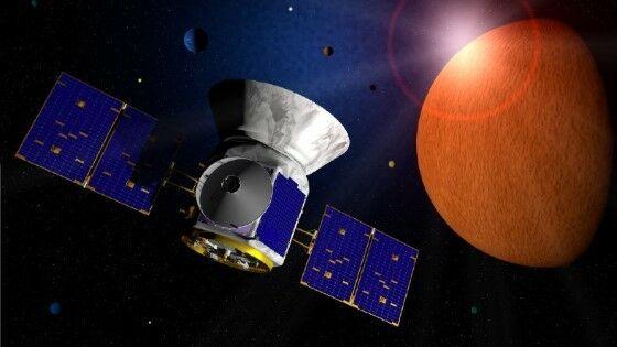 Nasa Temukan 2200 Exoplanet Baru 4e010