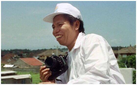 Artis Indonesia Terlihat Bodoh Padahal Pintar Dono 96a36