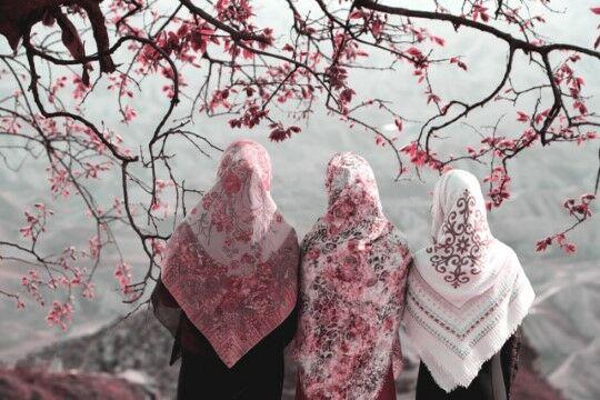 Nama Grup Whatsapp Aesthetic Muslimah D8e95