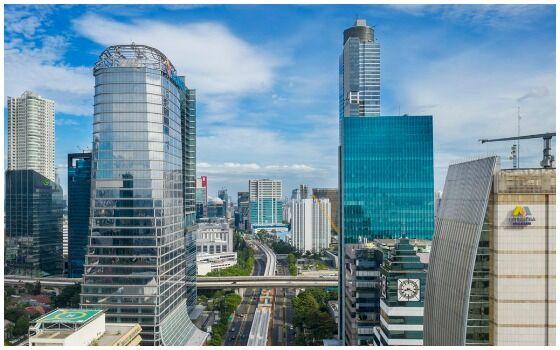 Kota Besar Di Dunia Yang Akan Tenggelam Jakarta 2e2df