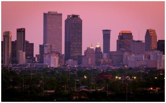 Kota Besar Di Dunia Yang Akan Tenggelam New Orleans 429ae