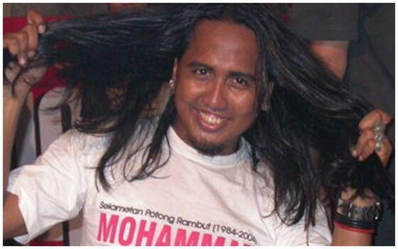 Artis Indonesia Yang Pernah Hilang Ingatan Gugun Gondrong 35671