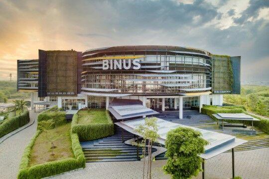Universitas Bina Nusantara 0cd46