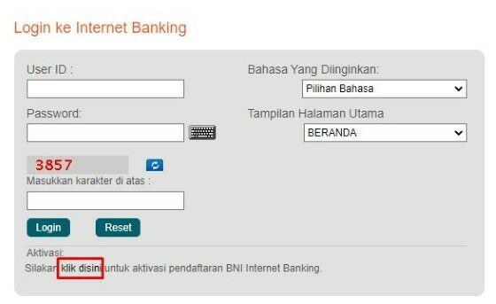 Bni Internet Banking 553f2
