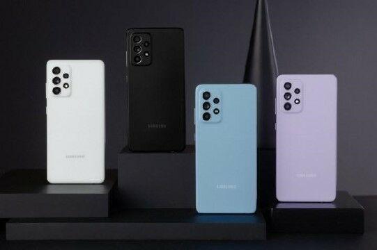 Hp Samsung Ram 8gb Terbaik 2021 Dcba9