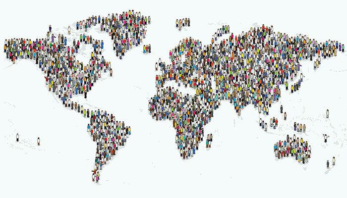 Populasi Dunia Dffcd
