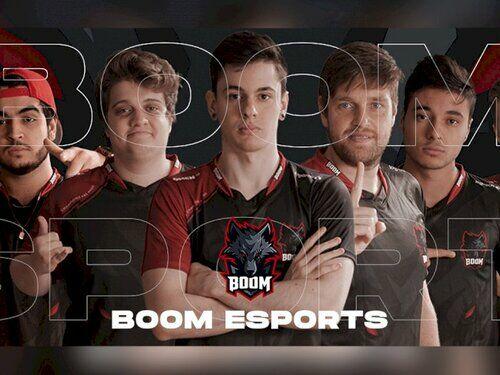 Boom Esports Brazil E1a79