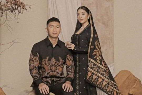 Artis Yang Jalani Ramadhan 2021 Sebagai Suami Istri 07749